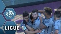 But Lucas OCAMPOS (60ème) / Stade Rennais FC - Olympique de Marseille (1-1) - (SRFC - OM) / 2014-15