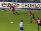 26/08/94 : Marco Grassi (70') : Rennes - Strasbourg (1-1)
