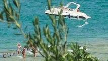 2/3 Tourisme en Italie Lac de Garde Visitez Sirmione cent hôtels --Tourism in Italy Visit Sirmione One hundred hotels -- Tourismus in Italien Besuchen Sie Sirmione hundert Hotels -- Turismo en Italia Visitar Sirmione cientos de hoteles --Turismo in Italia