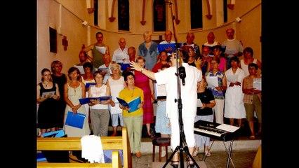La Clé des Chants Chante Un Monde Meilleur
