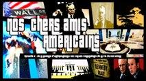 Nos chers amis américains, épisode 2 : de la guerre d'indépendance aux crises financières de la fin du 19e siècle.