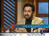 Jirga With Saleem Safi - 8th February 2015 On Geo News
