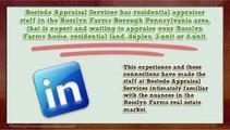Rosslyn Farms Appraisers - 412.831.1500 - Appraisal Rosslyn Farms