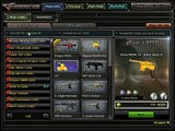 Buy Sell Accounts - Crossfire Account for sale! Crossfire Fantasy games (CFFG) VVIP!