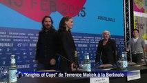 Terrence Malick livre un nouveau film lyrique à Berlin