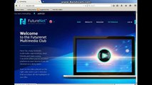 How to Earn Money from FUTURENET New Social Networking Site in ENGLISH