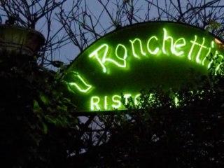 ANTICA OSTERIA IL RONCHETTINO - Milano