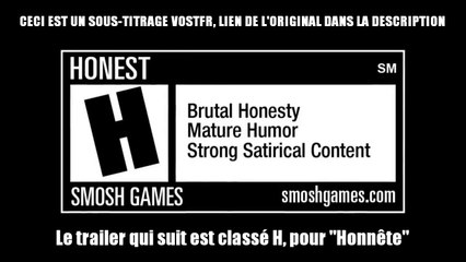Smosh - Honest Game Trailers - World of Warcraft VOSTFR