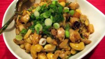 Kung Pao chicken/宮保雞丁/Chinese Food, Cooking and Recipes