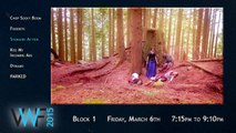 Vancouver Web Fest 2015 - Trailers for Screening Block 1