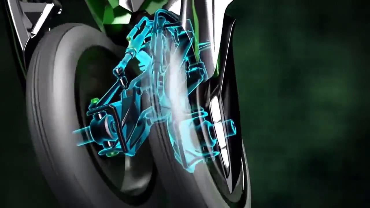 Kawasaki Next Generation Motorcycles