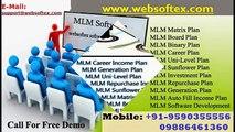 MLM Career Income Plan, MLM Software, MLM Career Plan, MLM Gift Plan,MLM Software