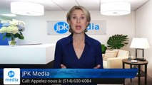 JPK Media Commentaires | JPK Media Reviews           Terrific Five Star Review by Charlotte G.