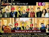 Bollywood 20 Twenty [E24] 9th February 2015 Video Watch Online