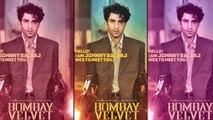 Watch Karan Johar as Villain in Bombay Velvet