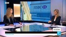 """Swissleaks : HSBC admet des """"défaillances"""" de sa filiale suisse"""
