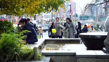 流星旅行車 第4集 Ryusei Wagon Ep4