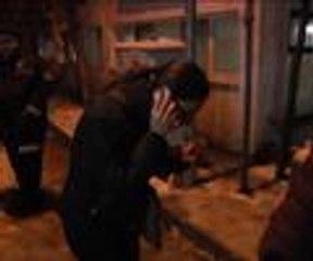 İzmir'de mahsur kalan dağcılara ulaşıldı