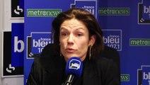 Chantal Jouanno (UDI) invitée politique de France Bleu 107.1 et Metronews