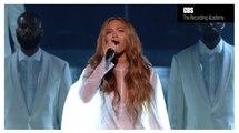 Le meilleur des Grammy Awards 2015 en 60 secondes