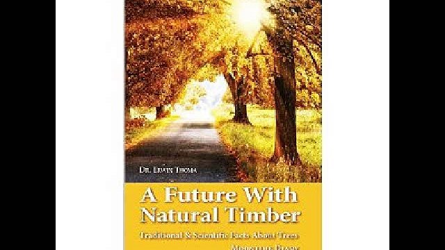 A Future with Timber: Traditional and Scientific Facts about Trees  Erwin Thoma Helmut Huber Ernst