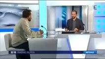 FRANCE 3 RHONE ALPES 2014-02-28