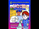 Goodnight, I Wish You Goodnight, Bilingual English and Icelandic (Hood Picture Book Series) (Englis