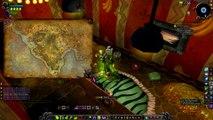 Présentation du Jukebox de Warlords of Draenor