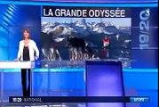 France 3 National 19/20 21.01.2015