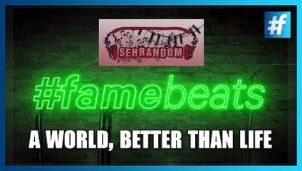 A world, Better than life – Sehrandom   EDM