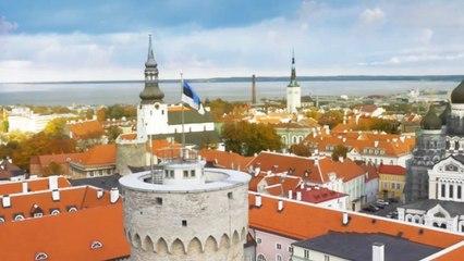 Tallinn - City of Music