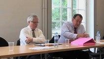 Commission innovation 2030 : audition Gérard Roucairol et Jean-Claude Raoul (juillet 2013)