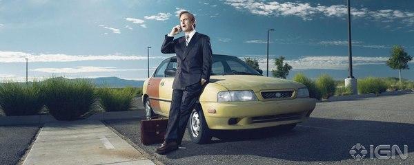 Better Call Saul - Bande-annonce - Netflix HD