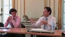 Commission innovation 2030 : audition : Serge Salat (juillet 2013)