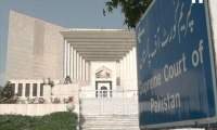 Contempt of court case hearing in supreme court against CM sindh