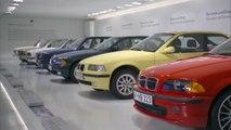 BMW Museum Room BMW 3Series BMW 323i 1999 BMW 316g 2000 BMW 328i 1996 BMW 325iX