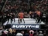 WWE - Royal Rumble 2002 - WWF vs WCW&ECW