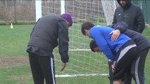 Orduspor, Antalyaspor Maçı Hazırlıklarına Başladı