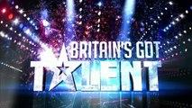 Attractions semi final shadow theatre performance Semi Final 5 Britains Got Talent 2013