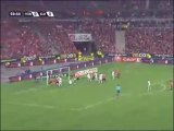 09/05/09 : Carlos Bocanegra (69') : Rennes - Guingamp (1-2)