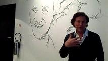 Carte blanche à Olivier Saguez: Jean-Jacques Pigeon, un de ses artistes préférés