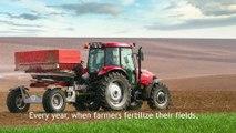 Changement climatique : le rôle des technologies dans les pratiques agricoles