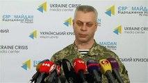 Ucrania asegura entrada de 1.500 soldados rusos
