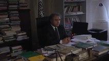 Yaşayan Diller Enstitüsü Müdürü Prof. Dr. Yıldırım, Görevinden İstifa Etti