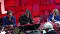 Stéphane Bern reçoit Didier Bourdon et Lionnel Astier dans A La Bonne Heure Partie 1 du 09.02.2015