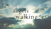 'Angels Walking' by Karen Kingsbury, now in paperback