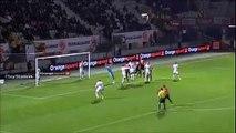 12/12/09 : CSC Bakaye Traoré (49') : Nancy - Rennes (1-2)