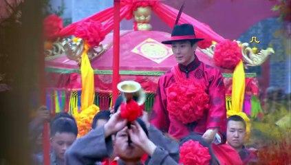 新京華煙雲 第32集 Moment in Peking Ep32