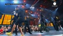 """OK Sam Smith et Beck, grands gagnants des """"Grammy Awards"""""""