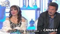 Salut les Terriens - Excuses d'Ardisson - Samedi 27 septembre 2014